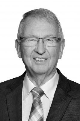 Friedrich Wahl + s-w